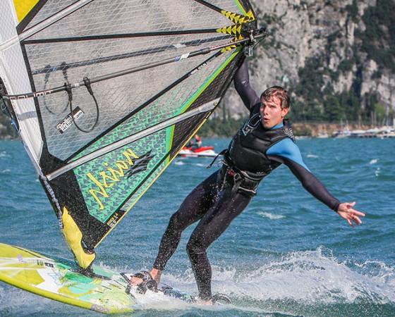 Windsurf Aufbau Kurse
