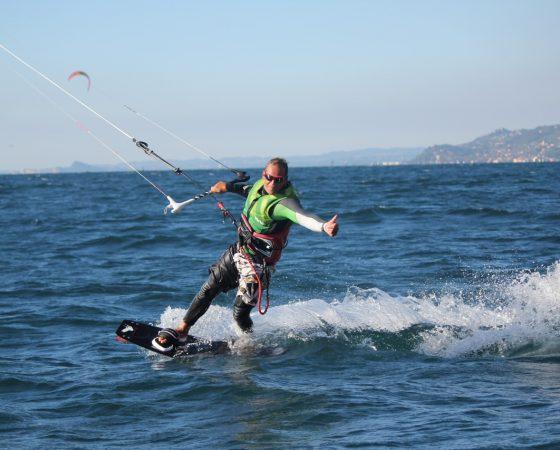 Kitesurf Kurse