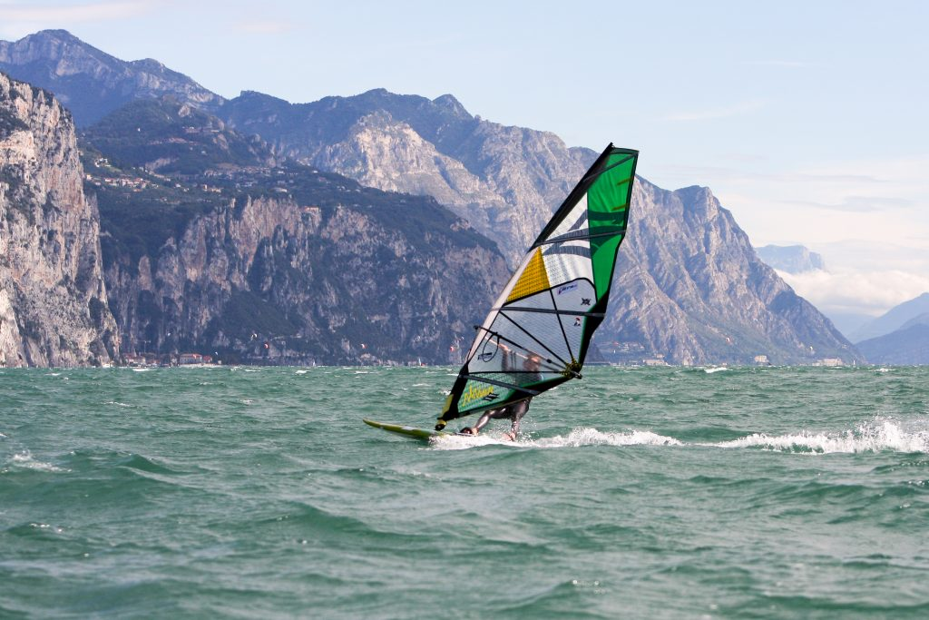 Gutschein Windsurfen