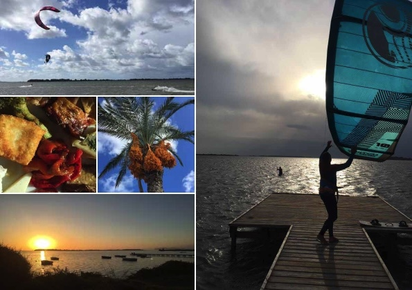 Wassersportreise Sizilien Ostern 2020