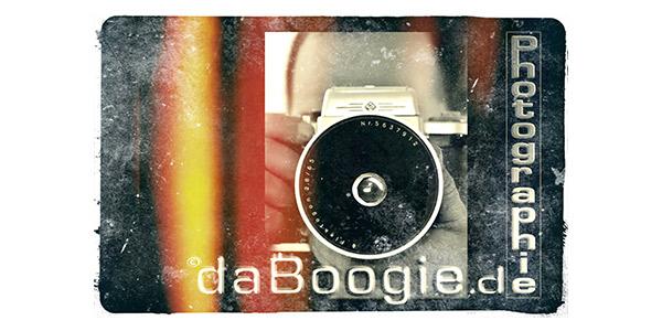 daBoogie.de