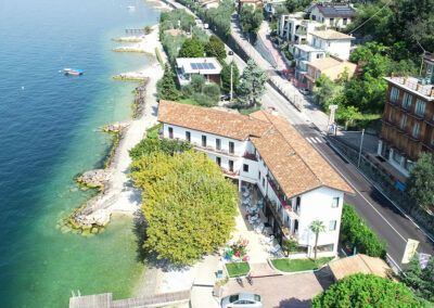Hotel S. Maria Brenzone